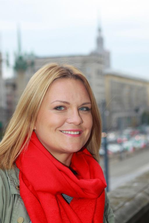 Magdalena Świercz