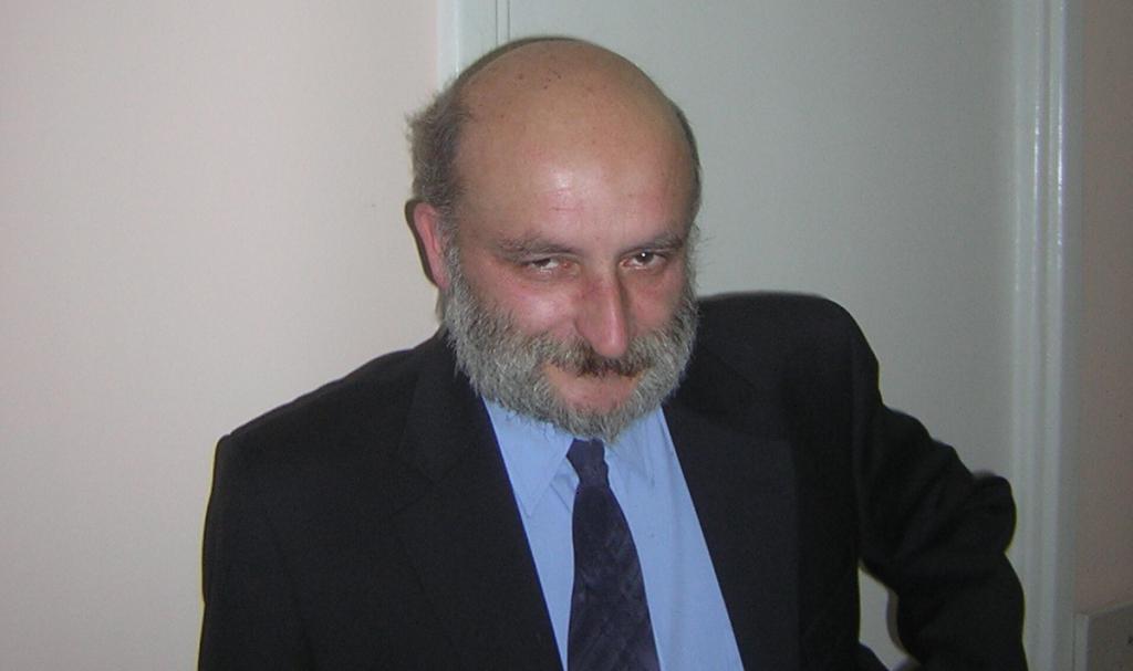 Witold Dzięciołowski ponownie przewodniczącym