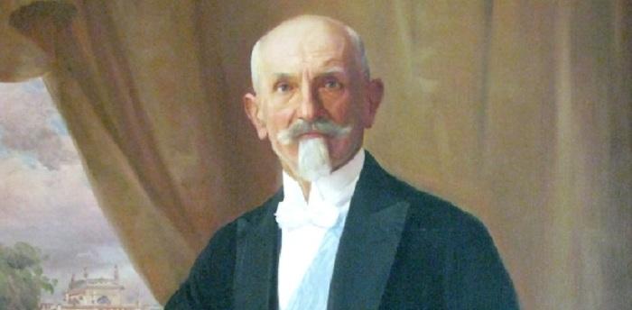 Prezydent z Kolonii Staszica
