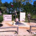 Uporządkowanie miejsca pamięci narodowej – Reduty Ordona