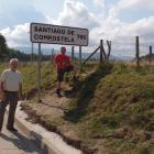 Camino - moja droga do Santiago