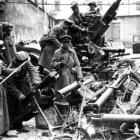 Krew na bruku - w 75 rocznicę obrony Grodna