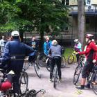 Udogodnienia dla rowerzystów.