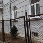 Rewitalizacja ogródków miejskich przy ul. Mochnackiego