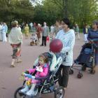 Park Szcęśliwicki - XII Rodzinny Piknik Integracyjny