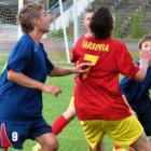 XVII turniej Rakovia Cup