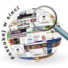 Czytelnia na Grójeckiej: Poszukaj w sieci. Kultura
