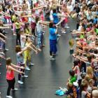 Turniej taneczny