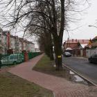 Infrastruktura społeczna na terenach nowopowstałych osiedli.