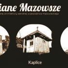 Drewniane Mazowsze - spotkanie w Przystanku