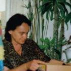Małgorzata Krystyna Leczycka